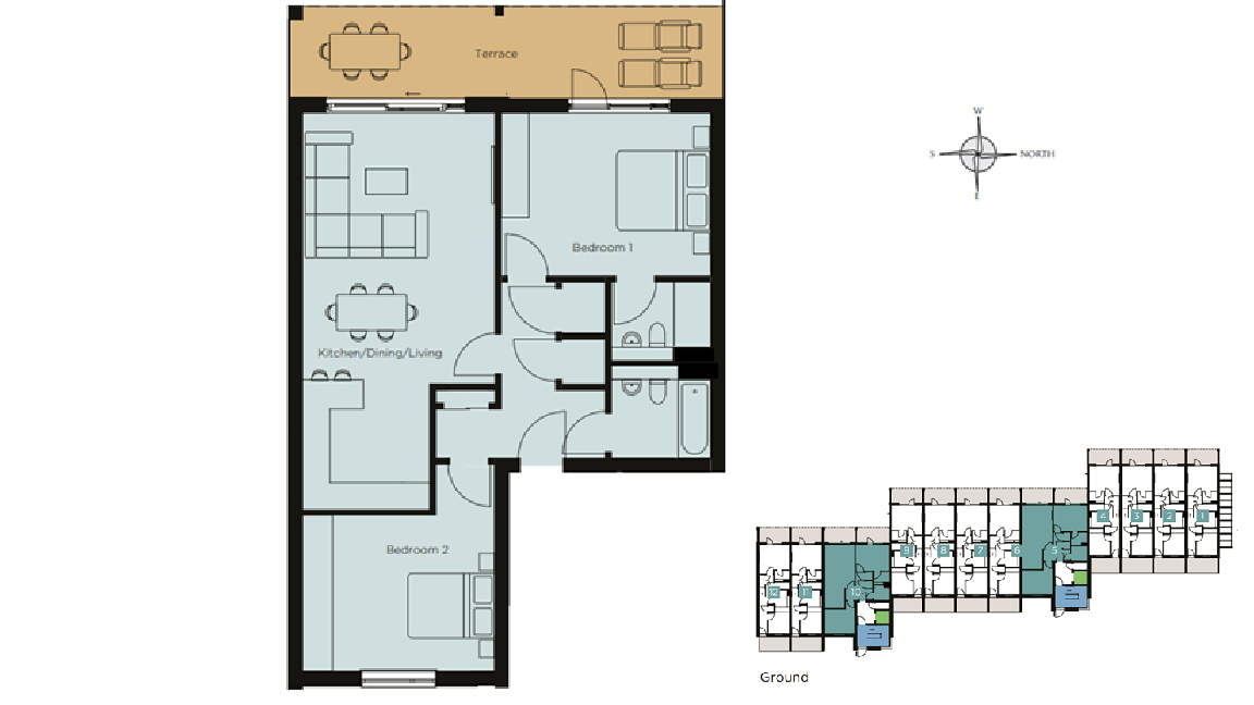Cornwall, ,Apartment,For Sale,1349