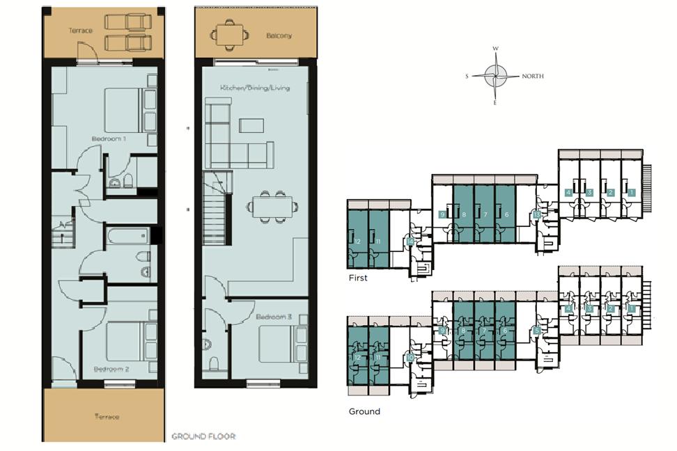 Cornwall, ,Duplex Apartment,For Sale,1350