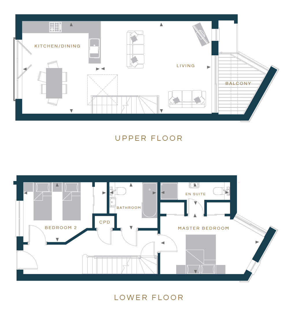 Cornwall, ,Apartment,For Sale,1409